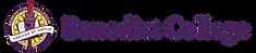 Benedict College logo.webp