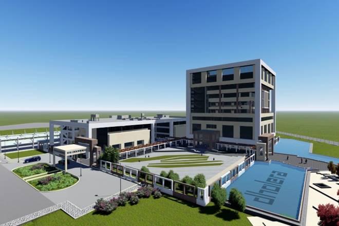 Dholera Sir Plots | Dholera Smart City Residential Project