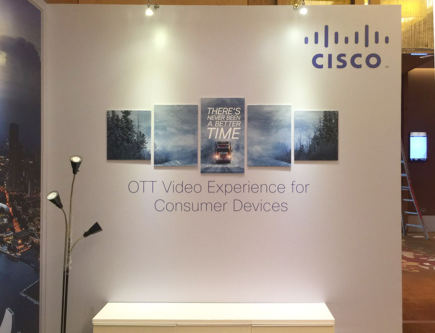 Cisco Lifestyle