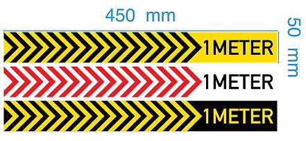 1Meter Strip