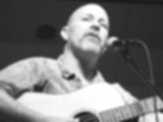 Aaron Fowler in concert