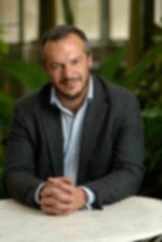 Alexandre Guilmard Hypnothérapeute & Horse Coach Genève & Lausanne