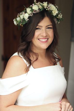Oxford bride