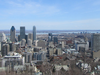 """Could Montreal's real estate market be the next target for foreign investors?"" 15% ta"