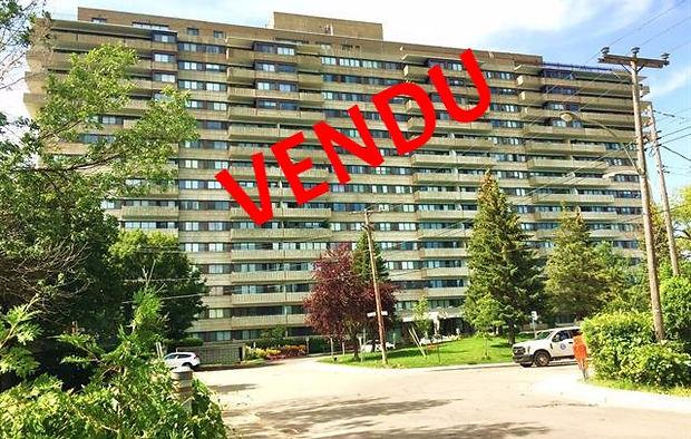 6800 Macdonald Ave #704, Cote Saint Luc_