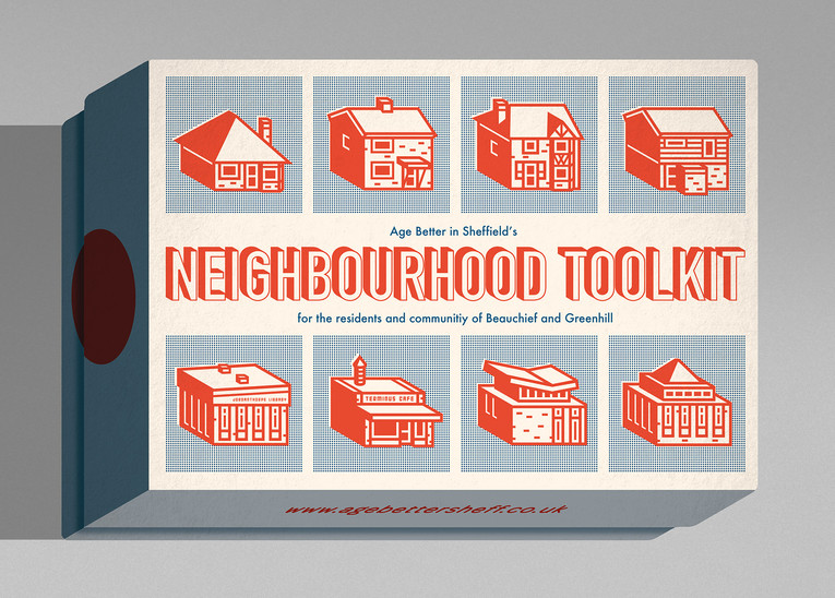 Neighbourhood Toolkit