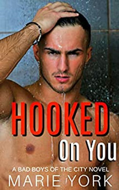 Hooked On You.jpg
