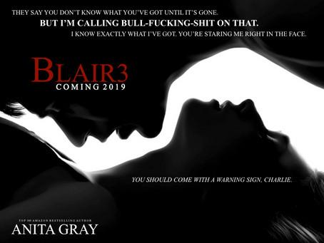 BLAIR3 Teaser!