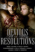 Devious Resolutions cover.png