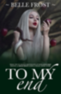 To My End cover.png