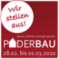 Paderbau 2020 - Banner Aussteller hoch.j