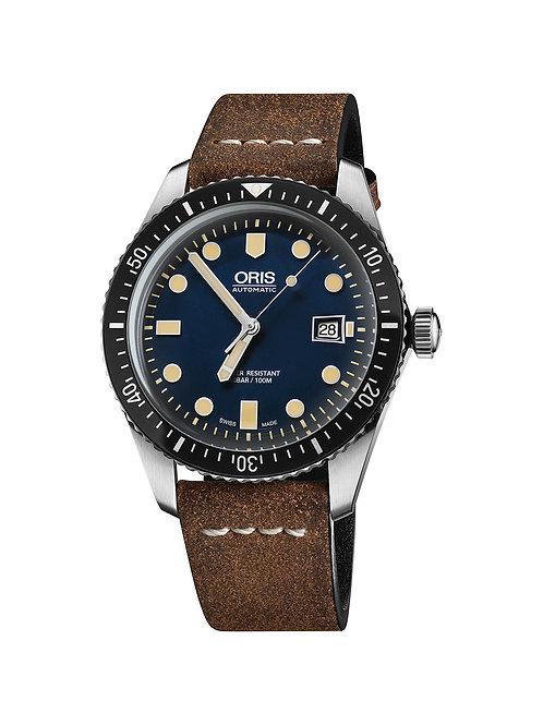 Oris Divers Sixty-Five Mens Watch 733 7720 4055-07 5 21 02