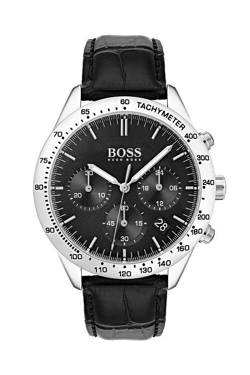 Hugo Boss Talent Chronograph Black - 151357