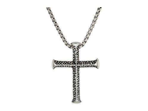Stephen Webster Rayman Cross Pendant