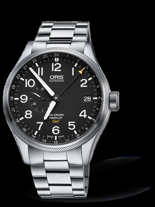 Oris Big Crown ProPilot GMT 01 748 7710 4164-07 8 22 19