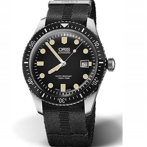 Oris Divers Sixty-Five Mens Watch 01 733 7720 4054-07 5 21 26FC