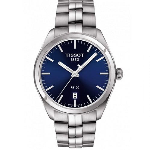 Tissot PR 100 Classic Blue Steel T101.410.11.041.00