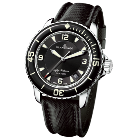 Blancpain Fifty Fathoms Sport 5015-1130-52 (2017, unworn)