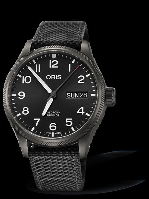 Oris Big Crown ProPilot DayDate 41mm Men's Watch