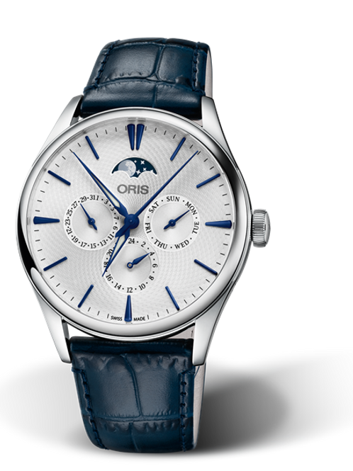 Oris Artelier Complication Men's Watch