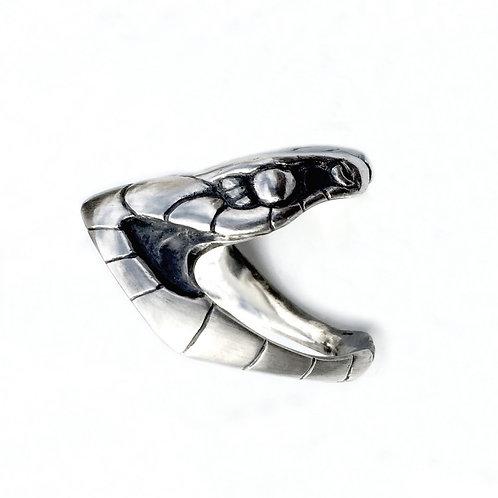 Chris Hawkins Snake Head Ring