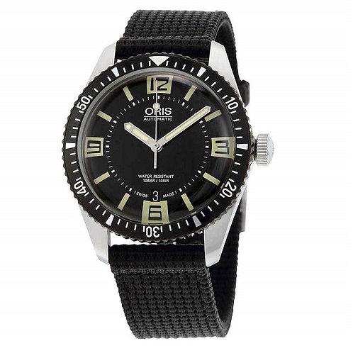 Oris Divers Sixty-Five Mens Watch 733-7707-4064BKFS