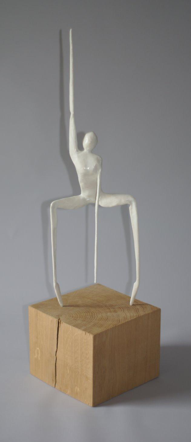 Wim Van Borm - Reaching