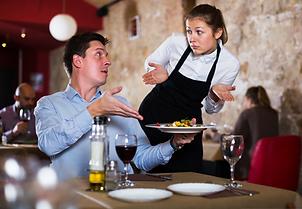 Unhappy Restaurant Customer.webp