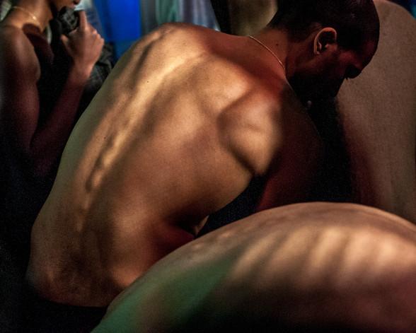 backstage portfolio - Benoit Auguste #5