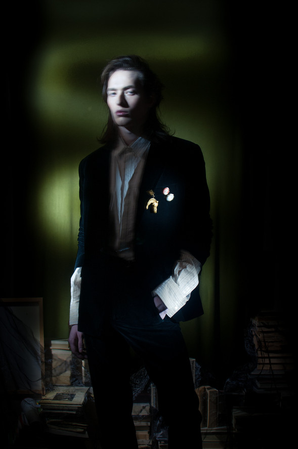 The Bro - ig - (ph. Benoit Auguste)  # 3