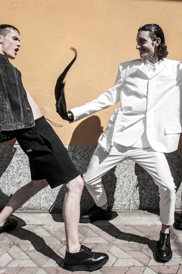backstage portfolio - Benoit Auguste #9