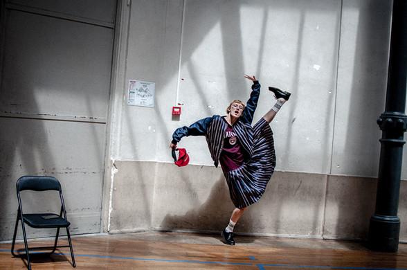 backstage portfolio - Benoit Auguste #17
