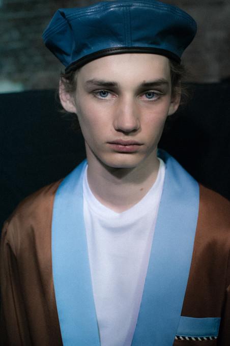 backstage portfolio - Benoit Auguste #7