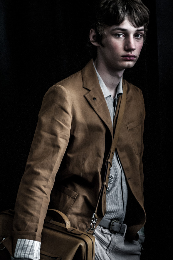backstage portfolio - Benoit Auguste #2
