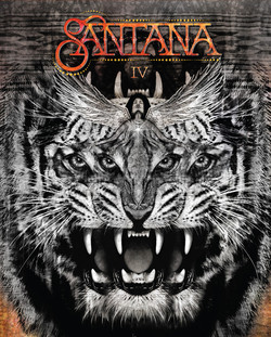 SANTANA IV PROJECT