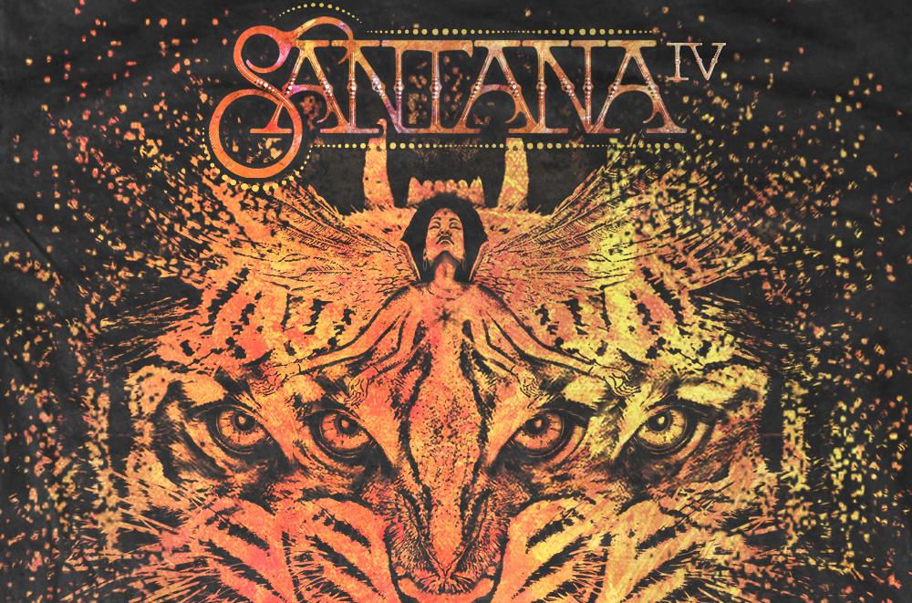 SANTANA IV APARREL