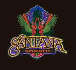 Santana Smooth logo