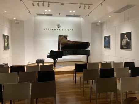 2021年度 江本純子ピアノ教室 発表会