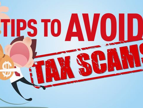 5 Tips to Protect Yourself From Tax Scams