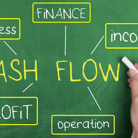5 Keys to Better Cash Management