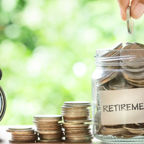 Retirement Contributions Get a Boost in 2019