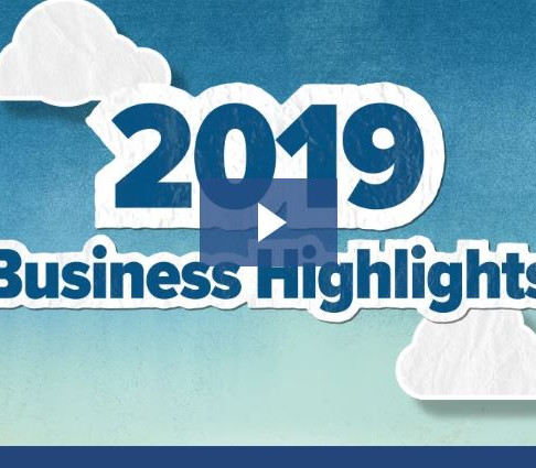 2019 Business Tax Highlights