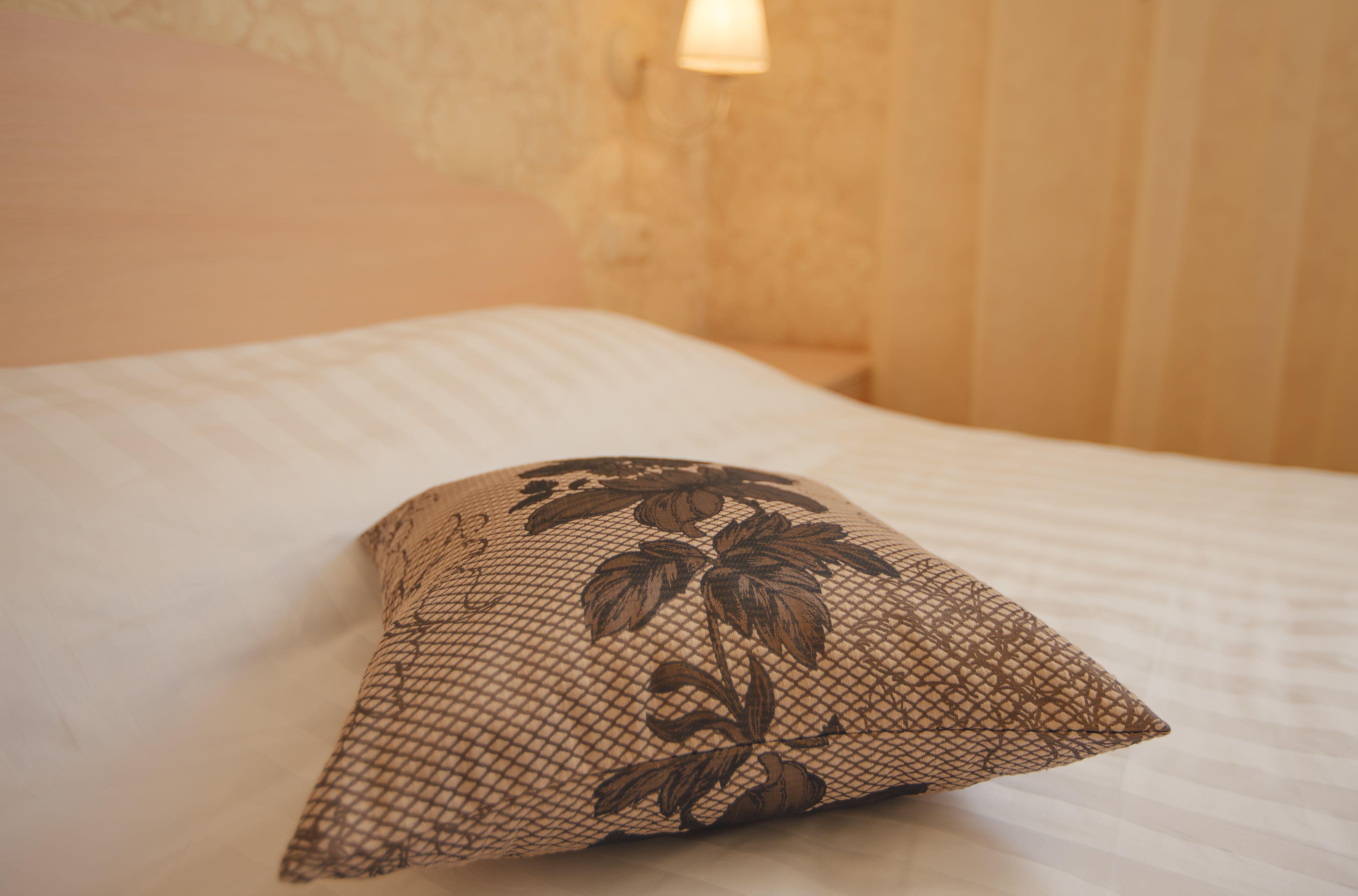 Гостиница Золотая Лилия