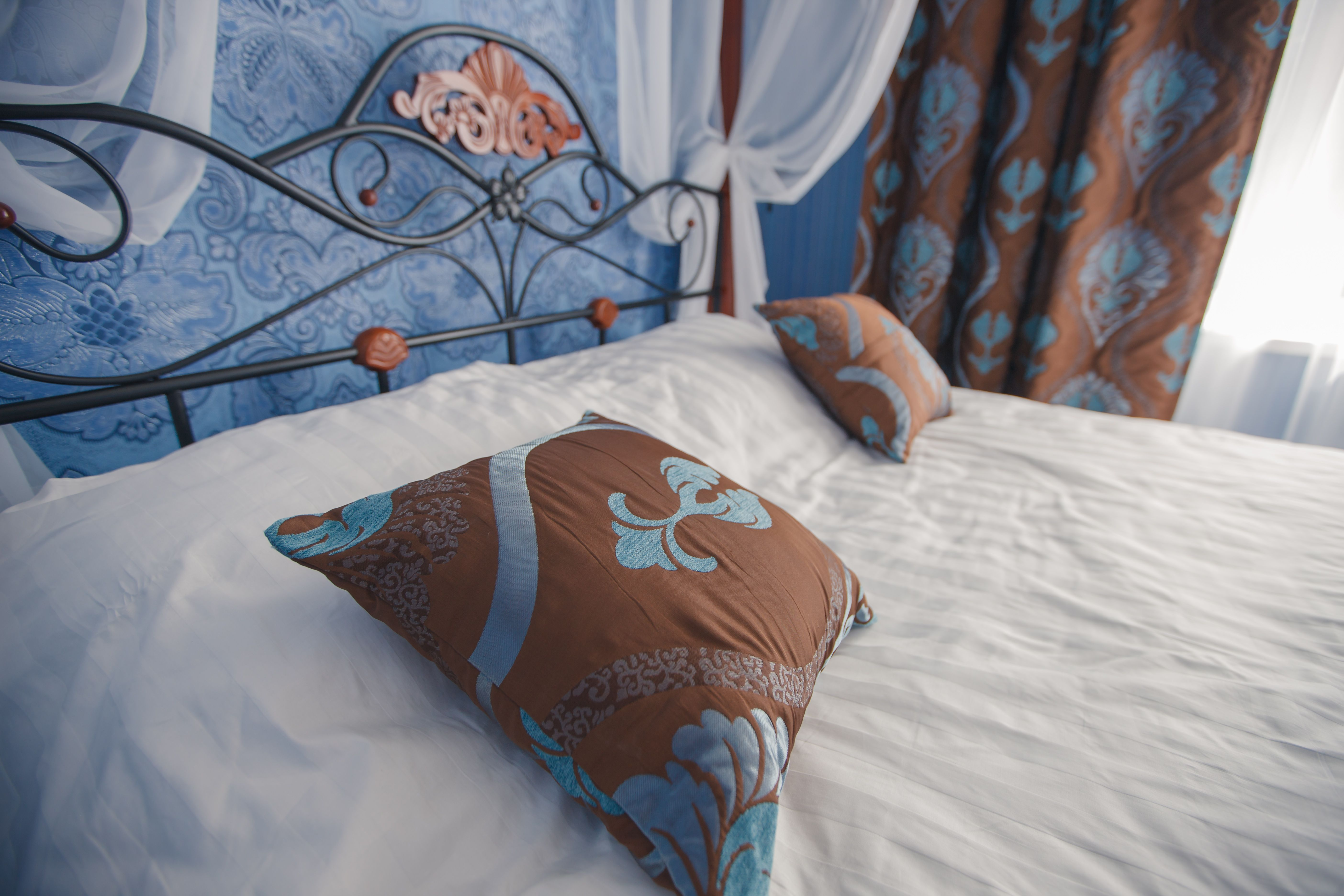 Гостиница Комсомольск