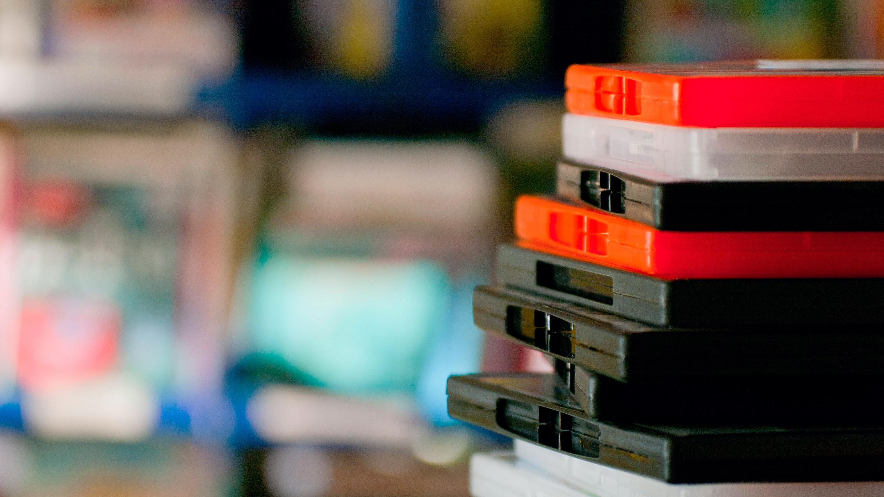Блокчейн-платформа для верификации видео