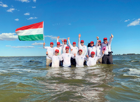 IX. Feeder Horgász-világbajnokság