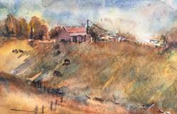 537. ' Farmhouse'