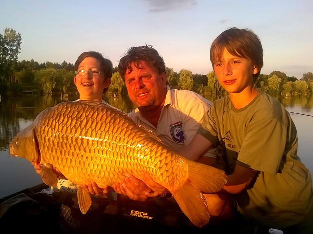 A horgásztáborok jelentősége