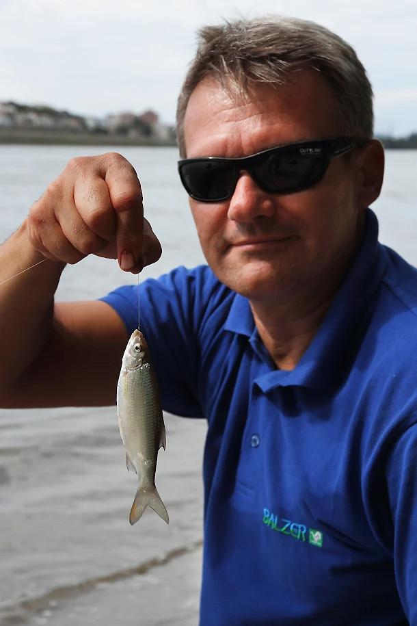 Kevés hal tanulságokkal