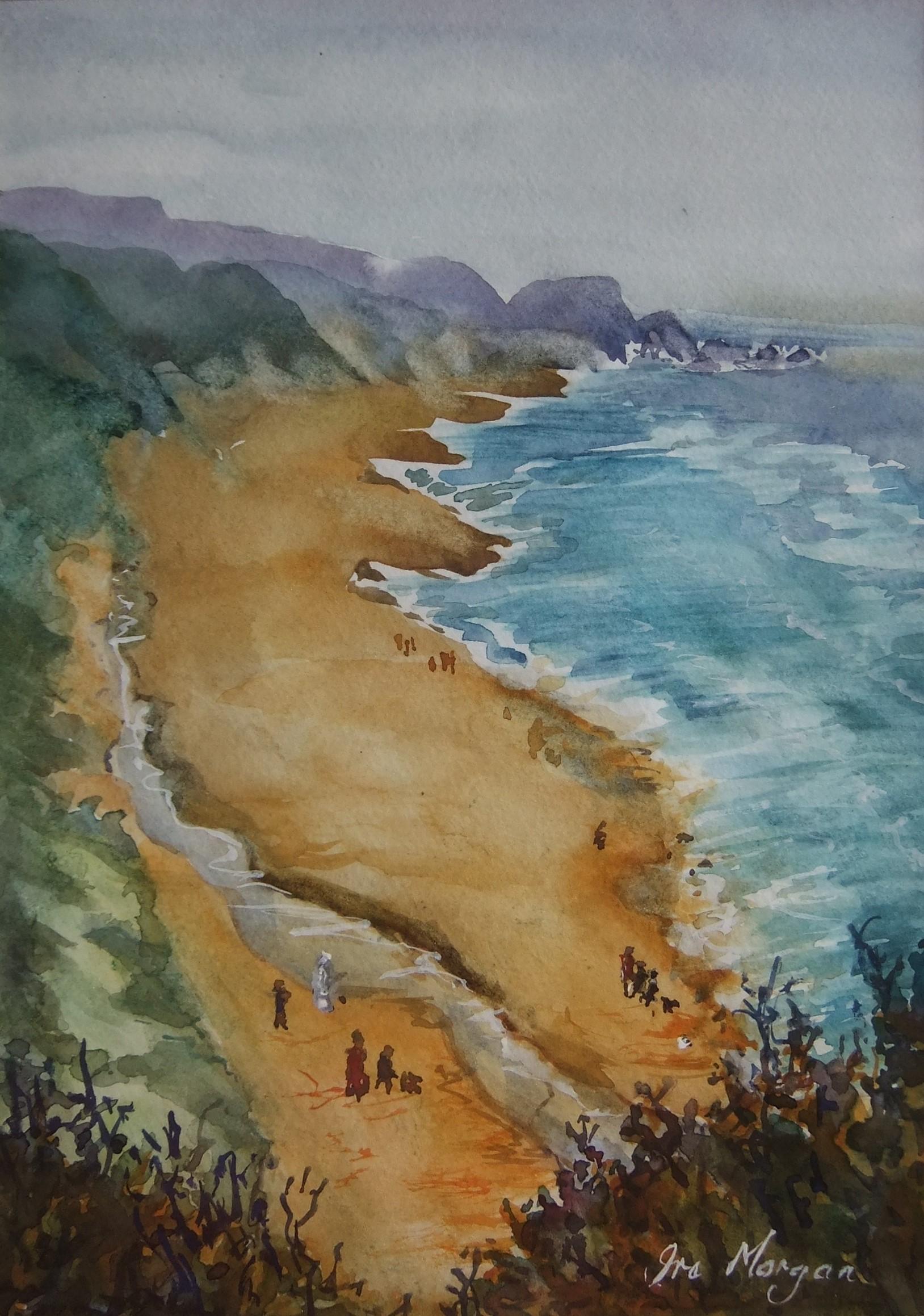 412.  'Great Ocean Road Walkers'